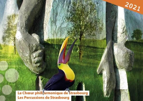 Canto General - 18 juin 2021 au PMC de Strasbourg